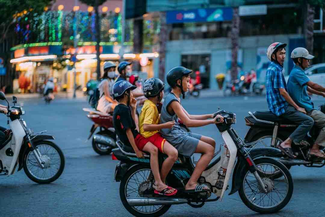 Aprendre à parler en Vietnamien facilement