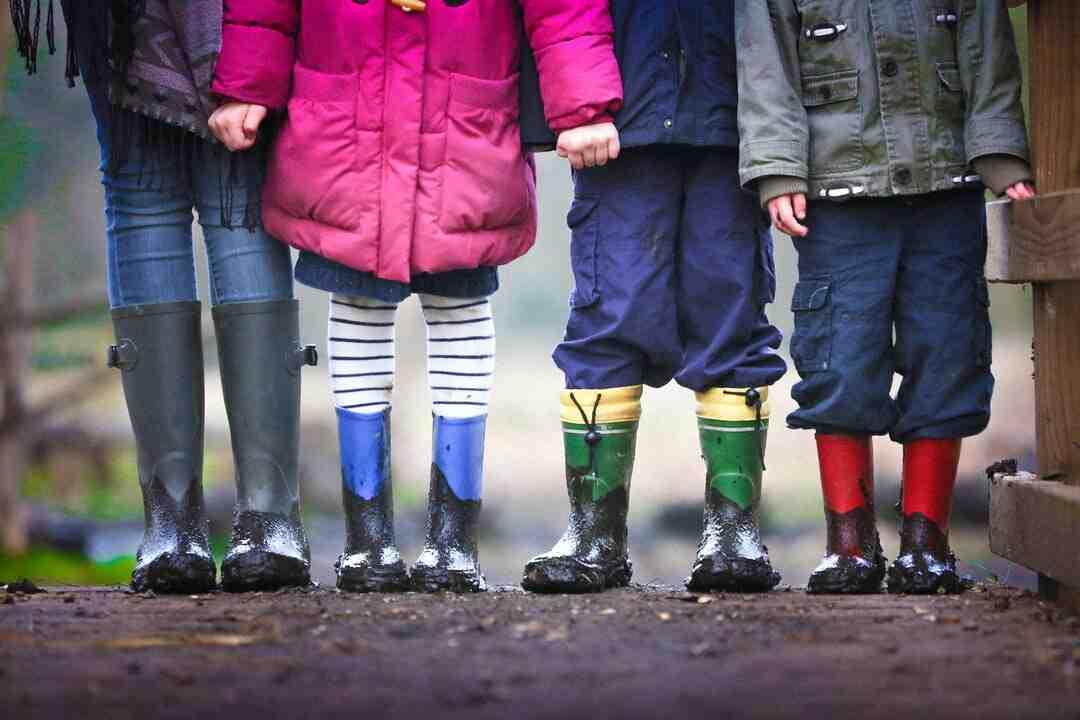 Comment fabriquer une balance pour les enfants