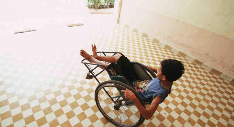 Comment respecter les personnes handicapées